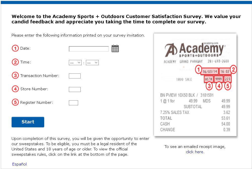 AcademyFeedback